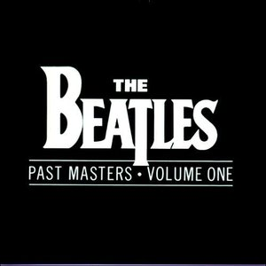 Immagine per 'Past Masters, Volume 1'