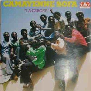 Image for 'Camayenne Sofa'