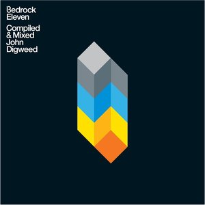 Image for 'Bedrock 11 Compiled & Mixed John Digweed'
