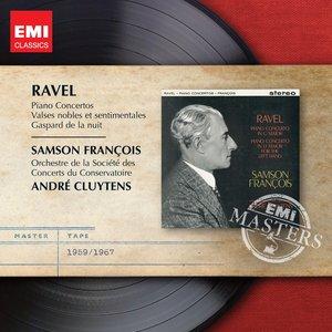 Image for 'Ravel: Piano Concertos etc'