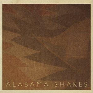 Image for 'Alabama Shakes'
