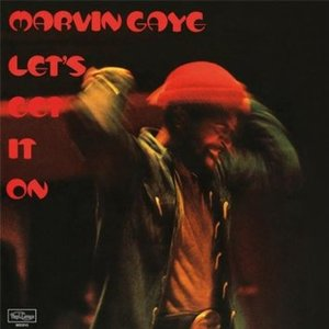 Image for 'Let's Get It On (disc 1)'