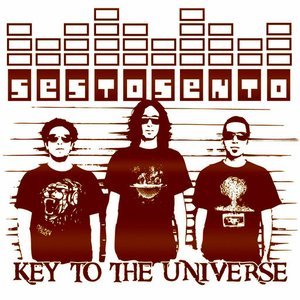 Image pour 'Key To The Universe'