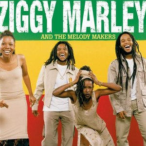 Bild för 'Ziggy Marley & The Melody Makers'