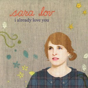 Image for 'I Already Love You'