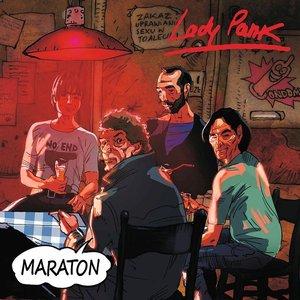 Image for 'Życie jak maraton'