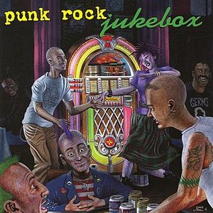 Image for 'Punk Rock Jukebox'