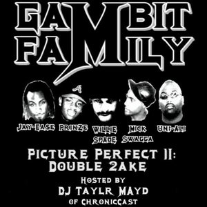 Image for 'Picture Perfect II: Double2ake Hosted By Slip-N-Slide DJ Taylrmayd'