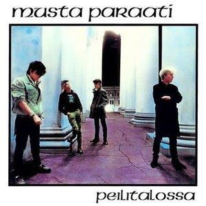Image for 'Peilitalossa'