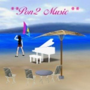 Image for 'Pon2 Music'