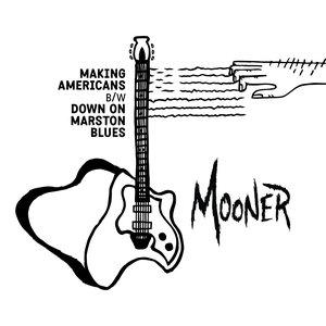 Bild für 'Making Americans b/w Down on Marston Blues'