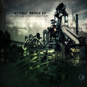 Image for 'Atomic Remixes'