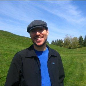 Image for 'Brett Johnson'