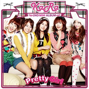 Image for 'Pretty Girl'