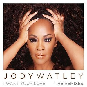 Image for 'I Want Your Love Remixes'