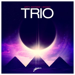Image for 'Trio'