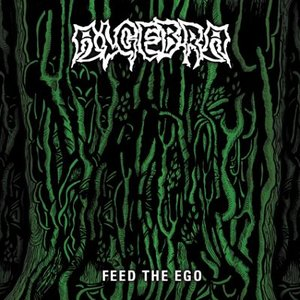 Image for 'Feed the Ego'