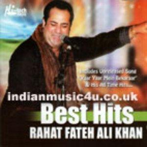 Image for 'Best Hits Rahat Fateh Ali Khan'