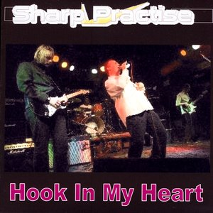 Image for 'Hook In My Heart'