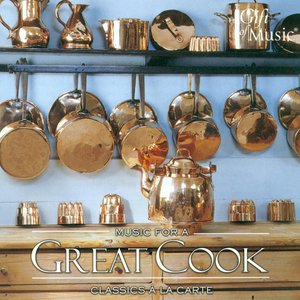 Image for 'Music for A Great Cook'