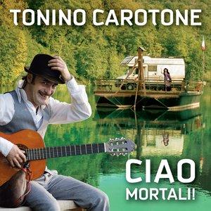 Image for 'Ciao Mortali'