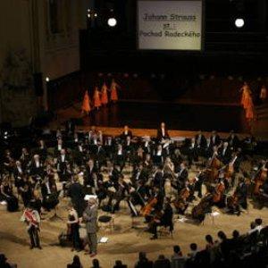 Image for 'Prague Symphony Orchestra'