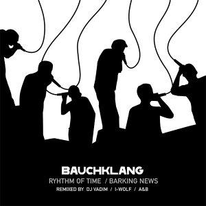 Bild für 'Barkin' News / Rhythm of Time Remixes'
