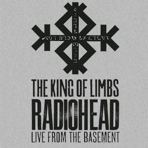 Image for 'The King Of Limbs Live From The Basement'