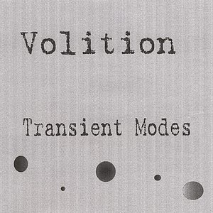 Image for 'Transient Modes'