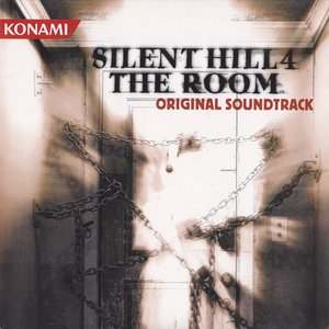 Image for 'Silent Hill 4 Ost'