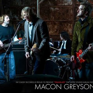 Image for 'Macon Greyson'