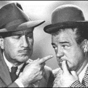 Image for 'Abbott & Costello'