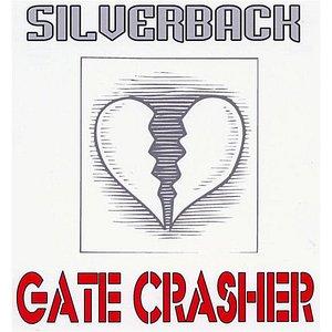 Image for 'Gate Crasher'