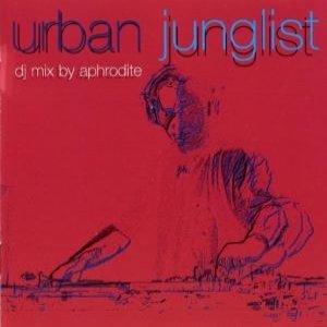 Image for 'Urban Junglist'