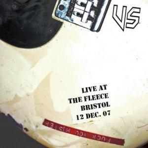 Bild för 'Live at The Fleece, Bristol'