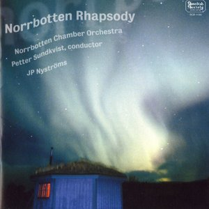 Image for 'Norrbotten Rhapsody'