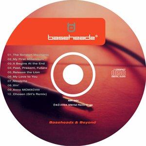 Image for 'Baseheadz - Baseheadz & Beyond CD'
