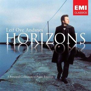 Immagine per 'Horizons'