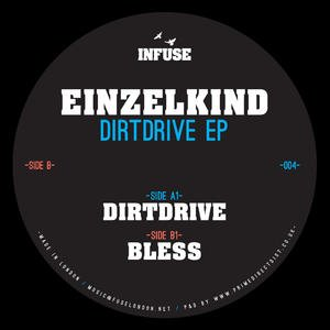 Image for 'Dirtdrive EP'