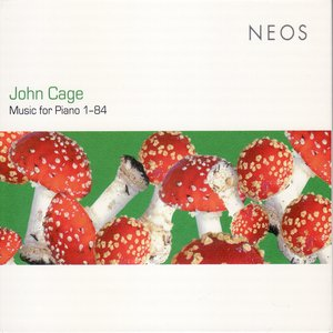 Image for 'Music for Piano 1-84'