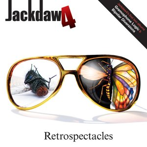 Image for 'Retrospectacles'