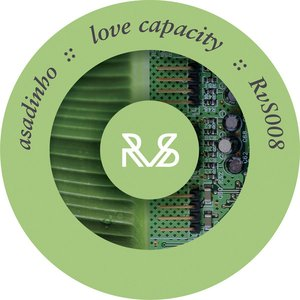 Image for 'Love Capacity (feat. Ingrid Hakanson & Natamiq)'