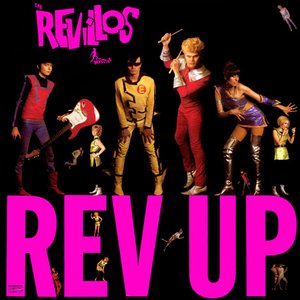 Image for 'Rev Up'