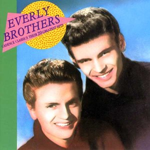 Image for 'Everly Brothers 20 Greatest Hits'