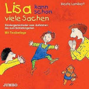 Image for 'Lisa kann schon viele Sachen'