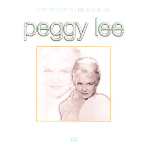 Image for 'The Magic Of Peggy Lee'