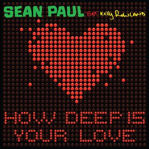 Image for 'How Deep is Your Love'