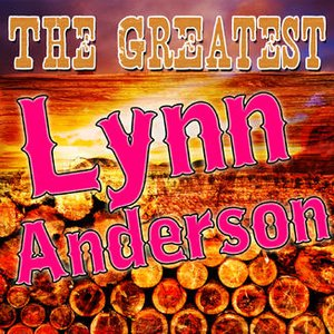 Image pour 'The Greatest Lynn Anderson'
