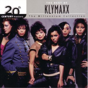 Bild für 'The Best of Klymaxx'