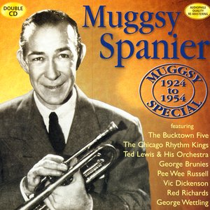 Image for 'Muggsy Special (1924 to 1954)'